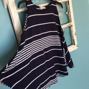 Altar' State Navy Swing Tank Small fits like a M